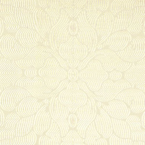 """Spring"" Fabric (Ivory color)"