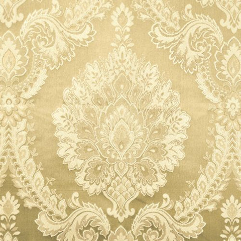 """Colorado Vail"" Fabric (Champagne color)"