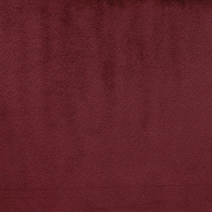 """Darling"" Fabric (Burgundy color)"