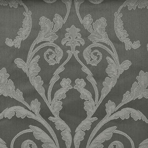 """Garden"" Fabric (Steel color)"