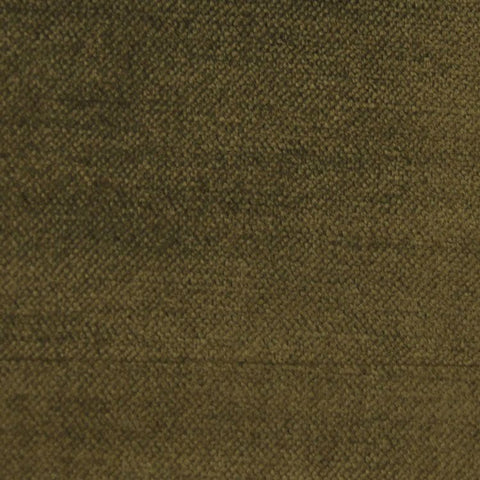 """Jewel"" Velvet Fabric (Olive) - CI-10006-36"