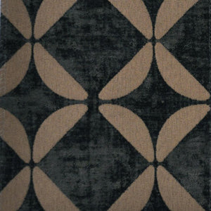 """Bay"" Fabric (Umber color)"