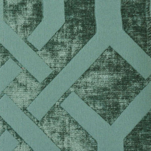 """Gate"" Fabric (Aqua color)"