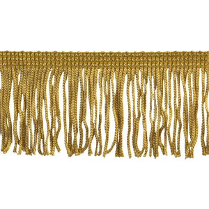 "Chainette Fringe Collection-2"" Length -P-7043-10"