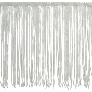 "Chainette Fringe Collection-6"" Length - P-7045-27"