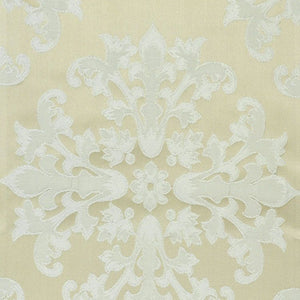 """Palace"" Fabric (Ivory color)"