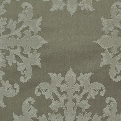 """Juliet Palace"" Fabric (Sterling color)"