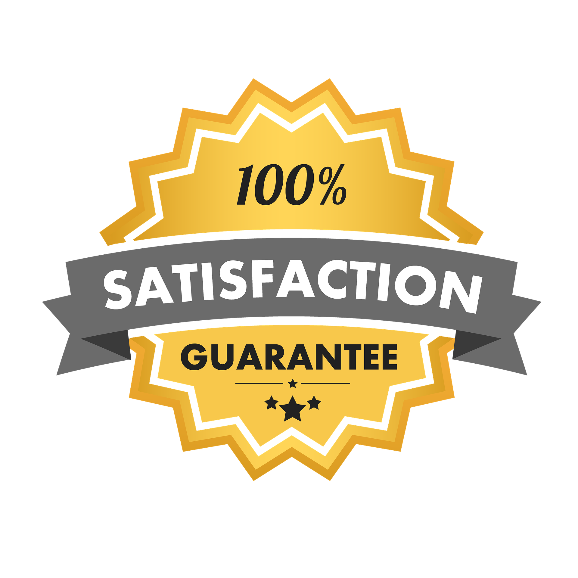 guaranteedsatisfaction