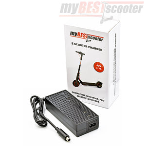 myBESTscooter Charger for Xiaomi M365/Pro (UK/EU Plugs)