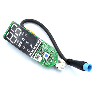 Xiaomi M365 Pro Dashboard Circuit Board LED Display