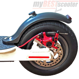 Short Mudguard Fender For Xiaomi M365/Pro