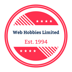 Web Hobbies Limited