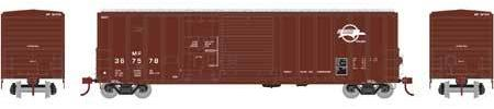 ATHEARN #26689 - 50' FMC Combo-Door Box Car - Missouri Pacific - #MP 367904 - [RESERVE for Delivery in December 2018] - [$0 to Reserve -$40.95 on Delivery]