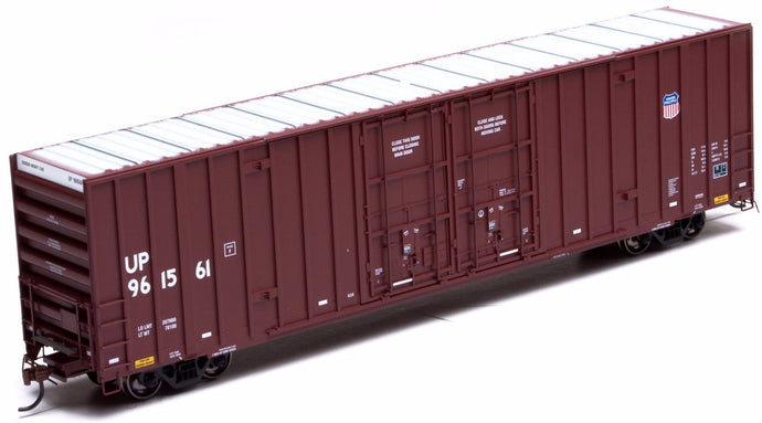 ATHEARN #75054 - 60' Gunderson Box Car - Union Pacific - #UP 961561 - [IN STOCK]