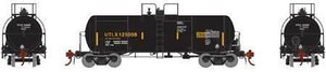 ATHEARN GENESIS #G17864 - 13,600 Gallon Acid Tank Car - Union Tank Car - #UTLX 125099 - [RESERVE for Delivery in August 2019] - [$0 to Reserve - US$54.98 on Delivery]