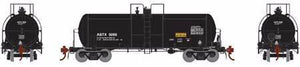 ATHEARN GENESIS #G17866 - 13,600 Gallon Acid Tank Car - Asarco Incorporated - #ASTX 5006 - [RESERVE for Delivery in August 2019] - [$0 to Reserve - US$54.98 on Delivery]
