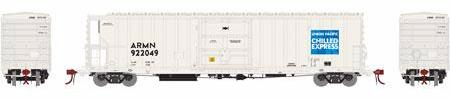 ATHEARN GENESIS #G63370 - 57' Mechanical Reefer With Sound - Union Pacific - #ARMN #922049  - [IN STOCK]