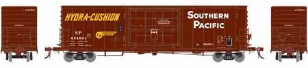 ATHEARN GENESIS #G69391 - PC&F 50' SS Box Car with 14' Plug Doors  - Southern Pacific - #SP 699559 -[RESERVE for Delivery in OCTOBER 2019] - [$0 to Reserve - US$39.98 on Delivery]