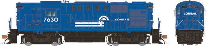 RAPIDO TRAINS #031001 - Alco RS-11 - HO-Scale - Conrail #7630 - DCC-Ready - [CLICK on the picture for more information] - [RESERVE for Delivery in September 2019] - [$0 to Reserve -$249.95 on Delivery]