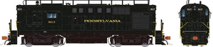RAPIDO TRAINS #031023 - HO - Alco RS-11 - Pennsylvania #8617 - With telephone antenna - DCC-Ready - [RESERVE for Delivery in September 2019] - [$0 to Reserve - $249.95 on Delivery]