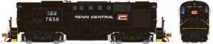 RAPIDO TRAINS #031533 - HO - Alco RS-11 - Penn Central #7650 [ex-PRR with red P] - DCC & Sound - [RESERVE for Delivery in September 2019] - [$0 to Reserve - $349.95 on Delivery]