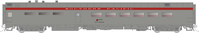 RAPIDO TRAINS #124054 to #124056 - HO - Lightweight Dining Cars - Southern Pacific - [Click on picture]