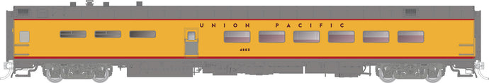 RAPIDO TRAINS #124057 to #124059 - HO - Lightweight Dining Cars - Union Pacific - [Click on picture]