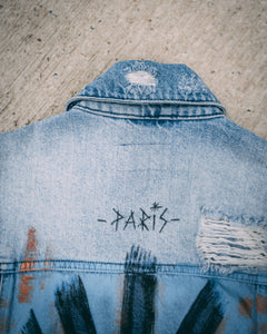 Paris Jacket - Exoed Clothing