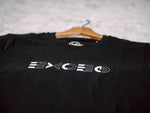 T-shirt Mirror Black - Exoed Clothing