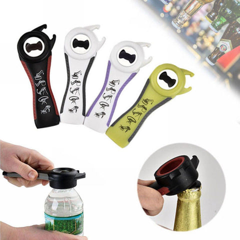 5 in 1 Bottle Opener