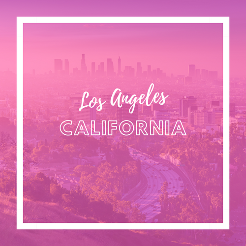 Los Angeles Eyelash Extension Training  July 5th - 9th