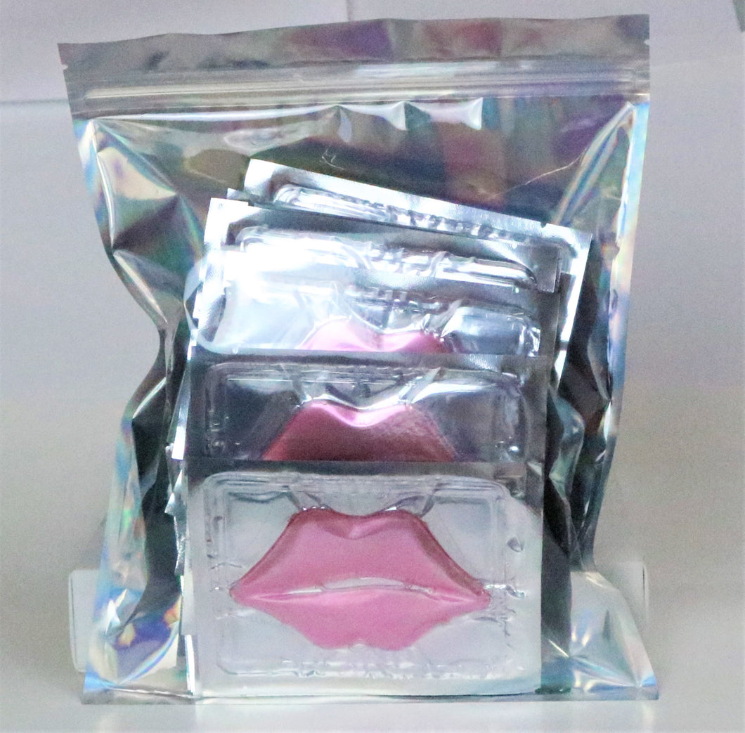 Moisturizing Lip Mask Bundle - 30 CT