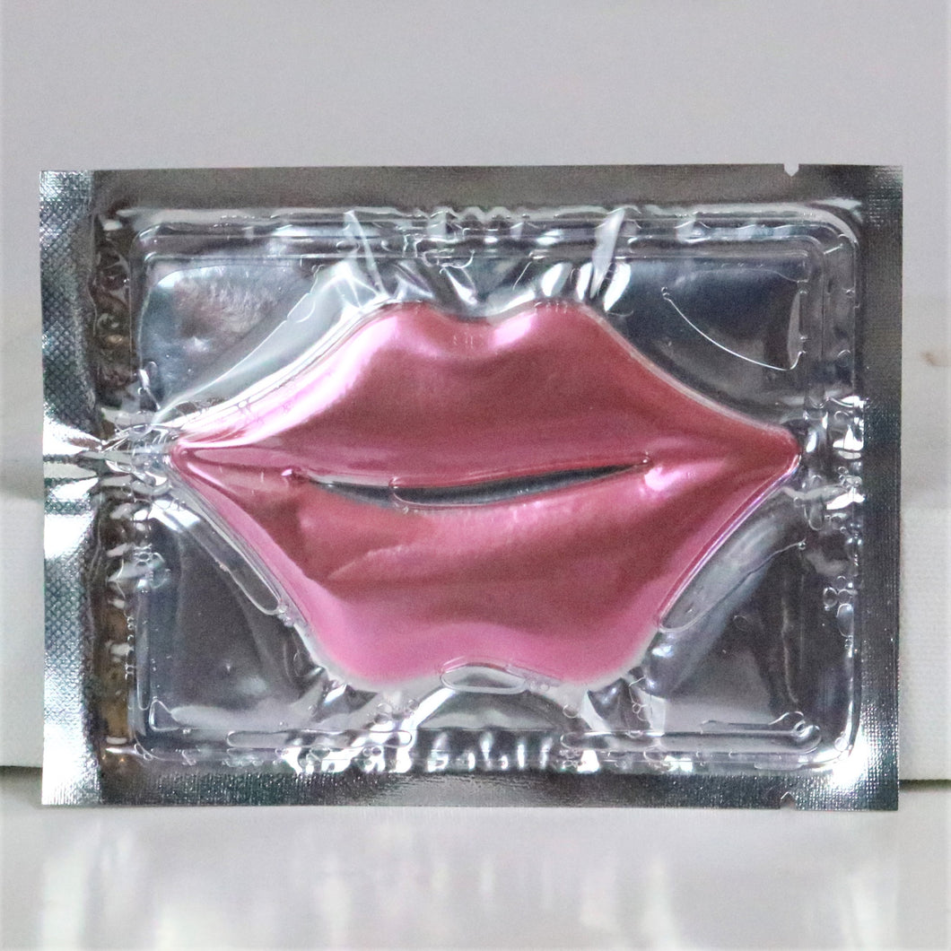 Moisturizing Lip Mask - 1 CT