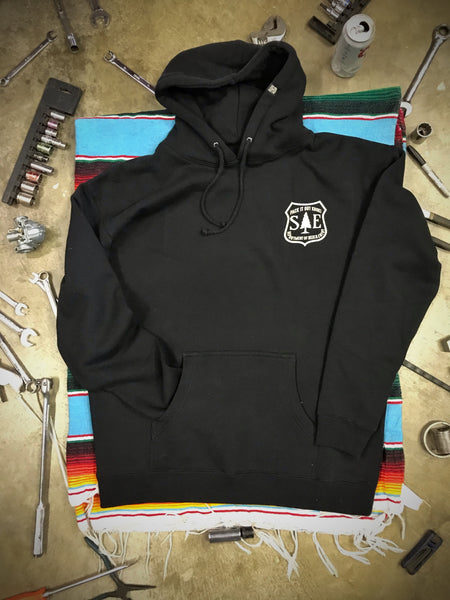 "PACK IT OUT ""PC"" HOODIE 