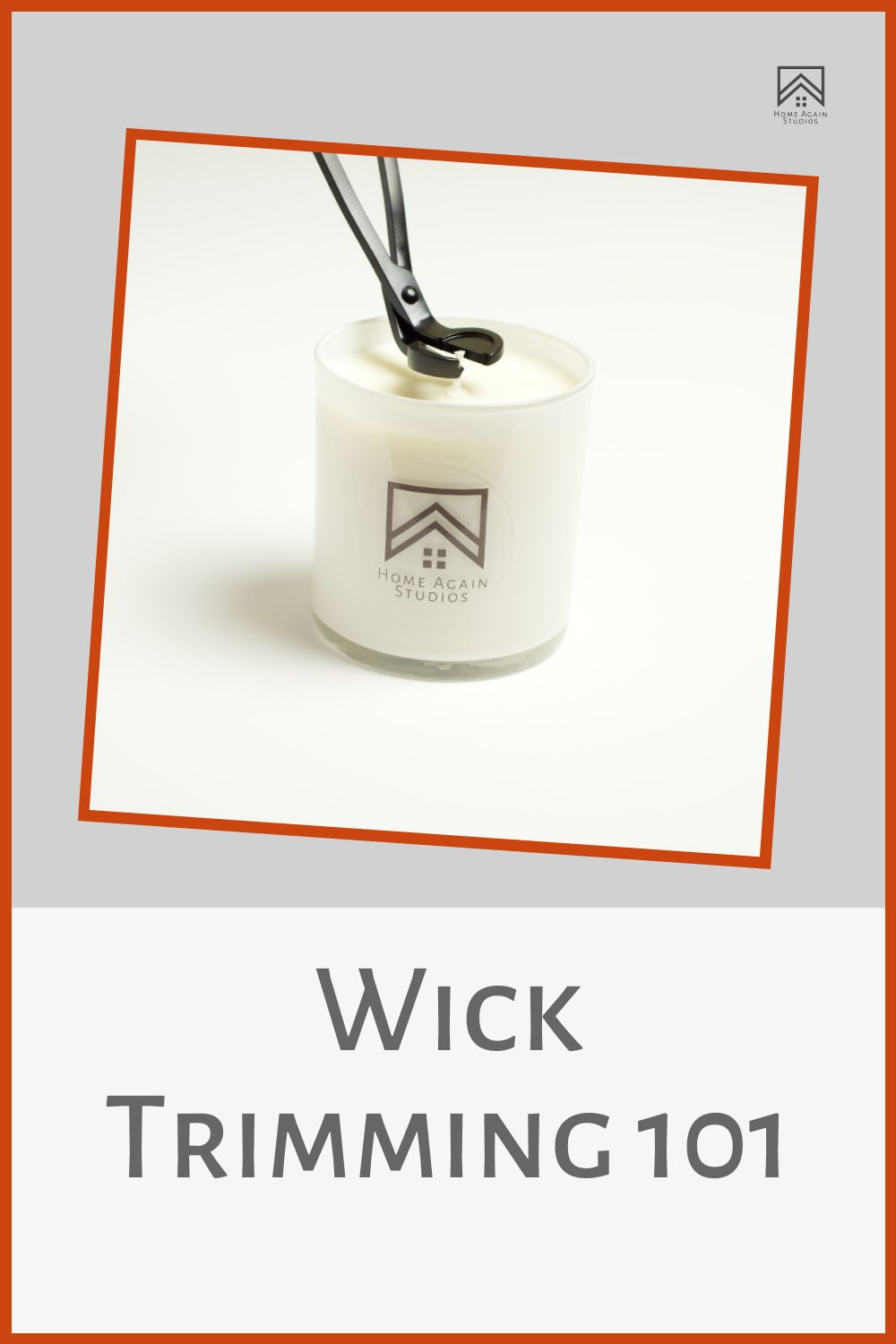 Wick Trimming 101
