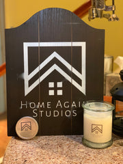 Home Again Studios Products