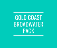 Gold Coast broadwater lure pack