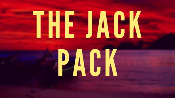 THE JACK PACK!