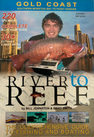 Gold Coast River to Reef hardcopy book