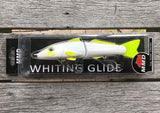 *NEW*MMD Whiting Glide 180 slow sink