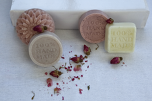 Load image into Gallery viewer, Gift Pack | Miss LA Soaps: handmade bar soap, handmade artisan soap, all natural bath products, goats milk soap, Gold Coast, Australia