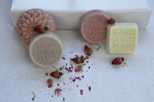 Gift Pack | Miss LA Soaps: handmade bar soap, handmade artisan soap, all natural bath products, goats milk soap, Gold Coast, Australia