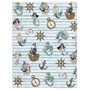 Minky Blankets - Mermaids and Minis