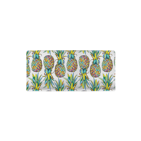 Colorful Pineapple hanging Pad Covers - Mermaids and Minis