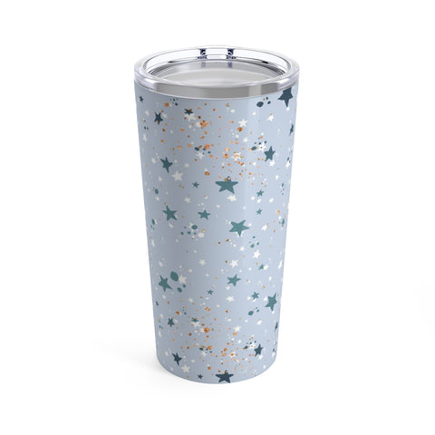 Galaxy Tumbler 20oz - Mermaids and Minis