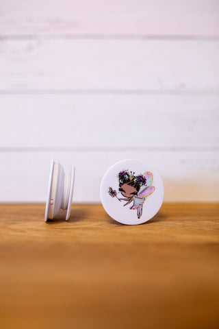 Fairy PopSocket - Mermaids and Minis