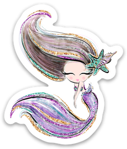 Haidyn Mermaid - Mermaids and Minis
