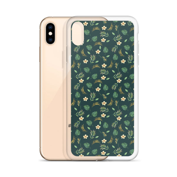 Hawaii iPhone Case - Mermaids and Minis