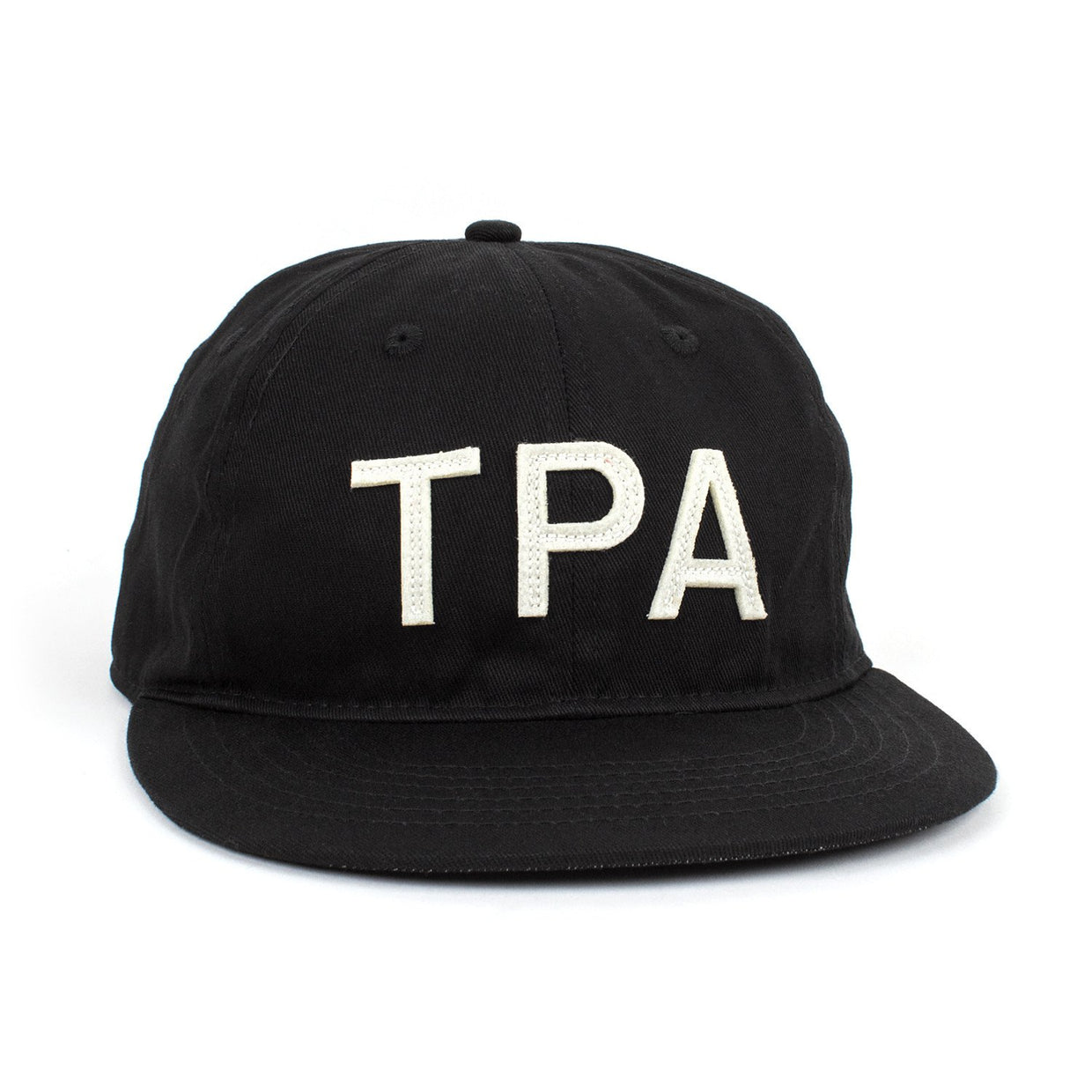 'TPA x Start Today' Ebbets Field collab Snapback