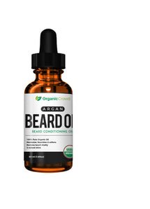 Beard oil - USDA Organic